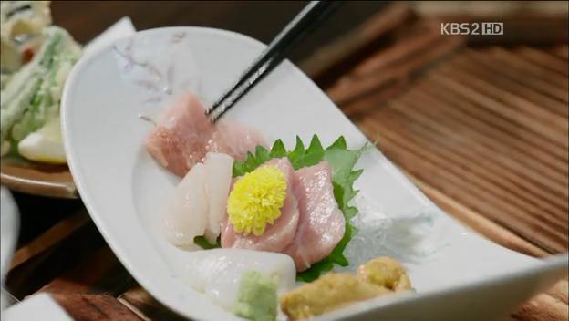 Makanan Korea yang pernah di makan by sahabatagen