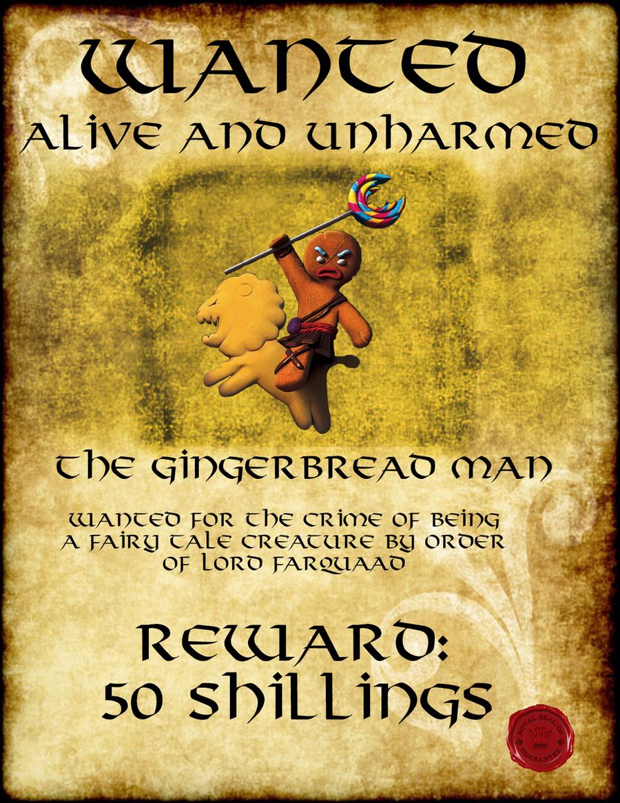 Pictures Of Shrek Wanted Poster Kidskunstinfo