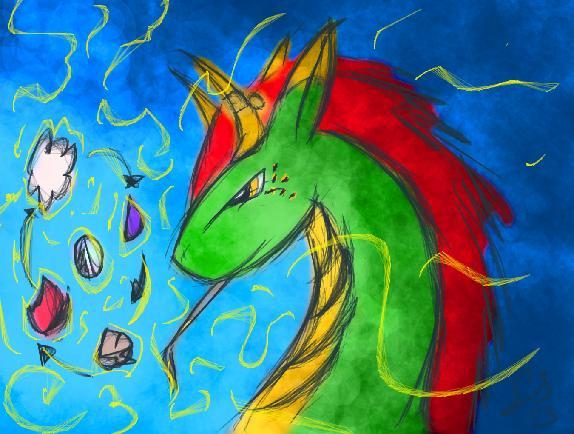 Element--Dragon's Profile Picture