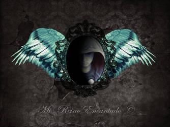 MI ANGEL DE LA GUARDA by MiReinoEncantado
