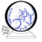 snowglobe YCH (open auction)