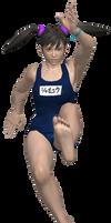Xiaoyu Kick!