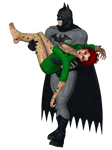 Poison Ivy Carried (1 of 4)