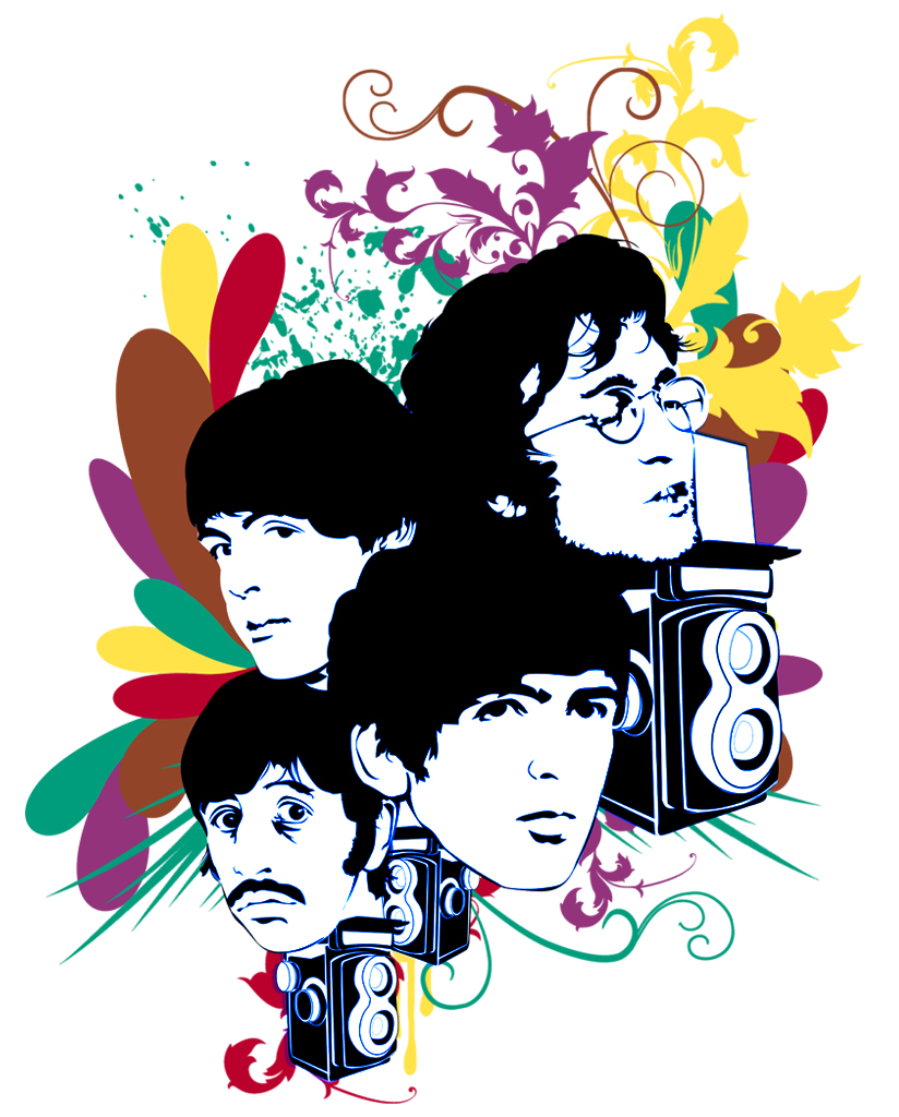 The Beatles By Stiff Fingers