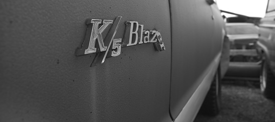 K5Blazer by Yazhubal