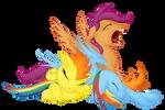 Pile-O-Ponies
