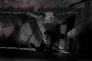 noise inside the veins by shamanski