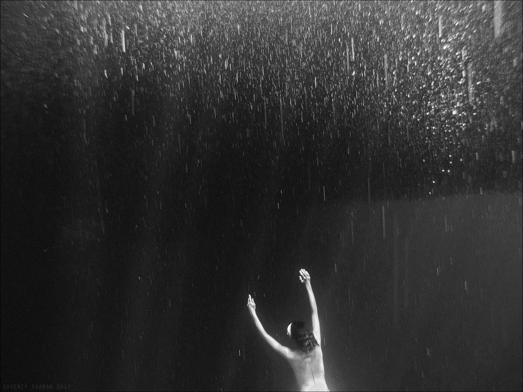 Dancing Under Skyfall by shamanski