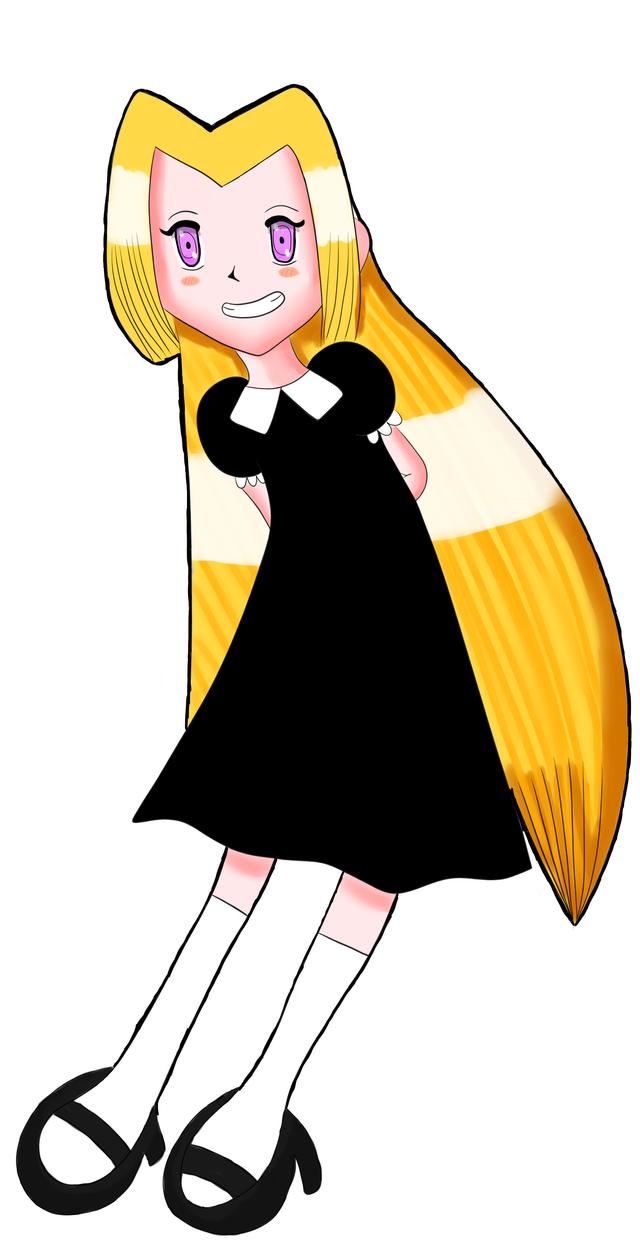 Mari 2015 Version by GothicLolitaAngel