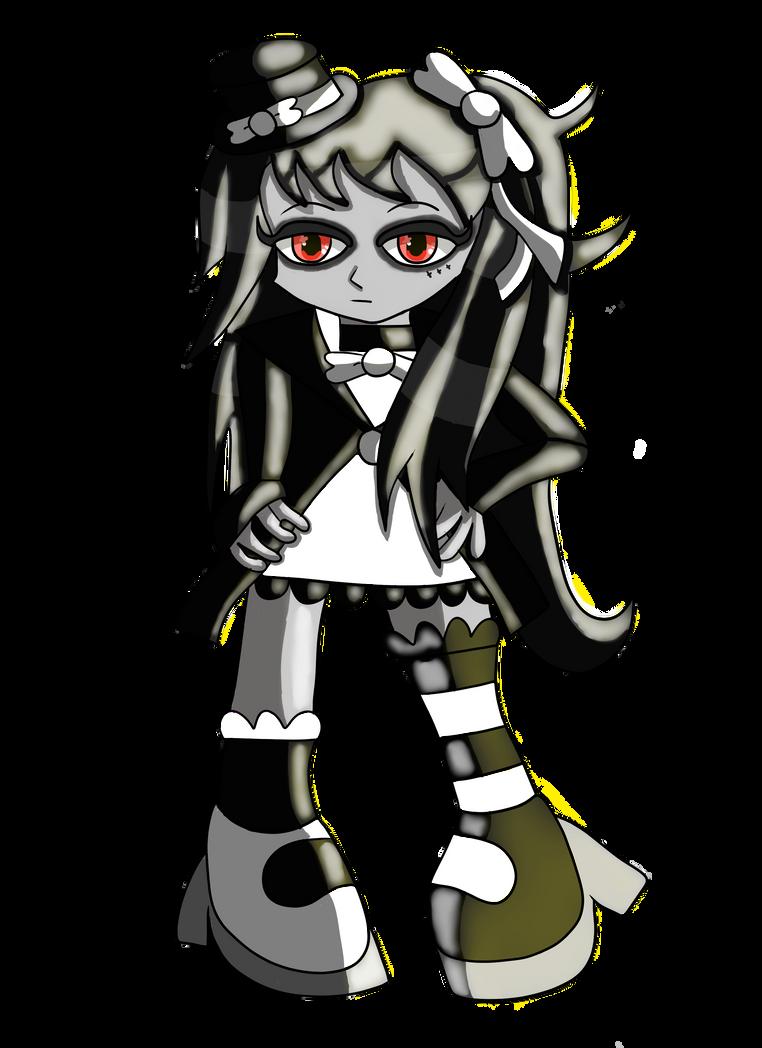 Karasu Loli Request by GothicLolitaAngel