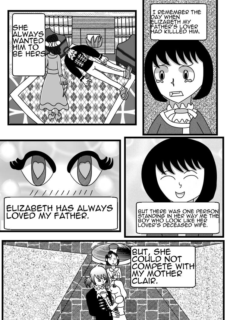 Alexander Manga Page 1 by GothicLolitaAngel