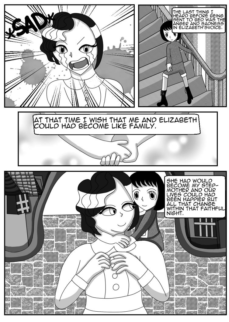 Alexander Manga Page 3 by GothicLolitaAngel