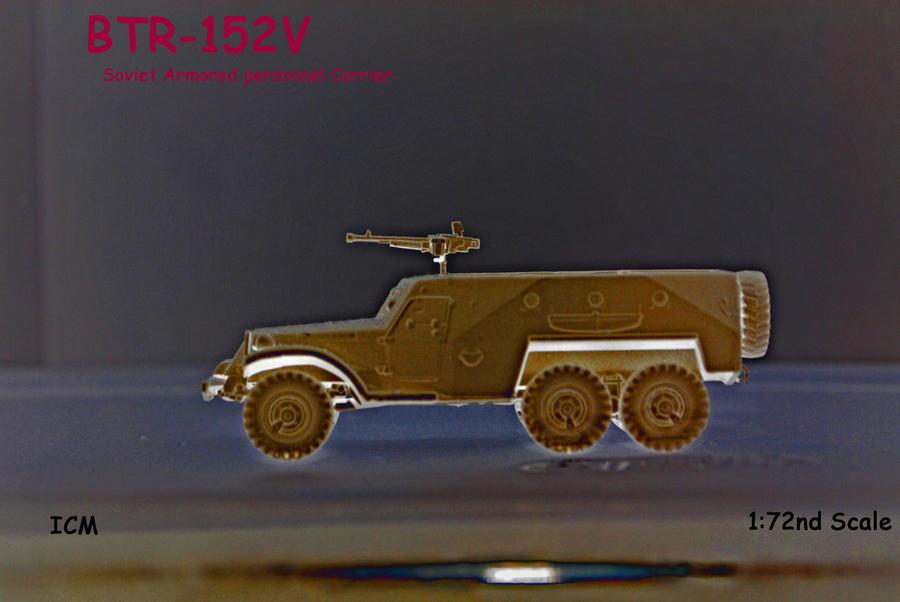 BTR-152V APC by eyepilot13