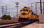 ATSF Lawndale Ave, 9-21-88