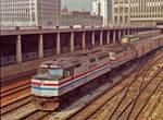 Amtrak CUS 2 10-16-87