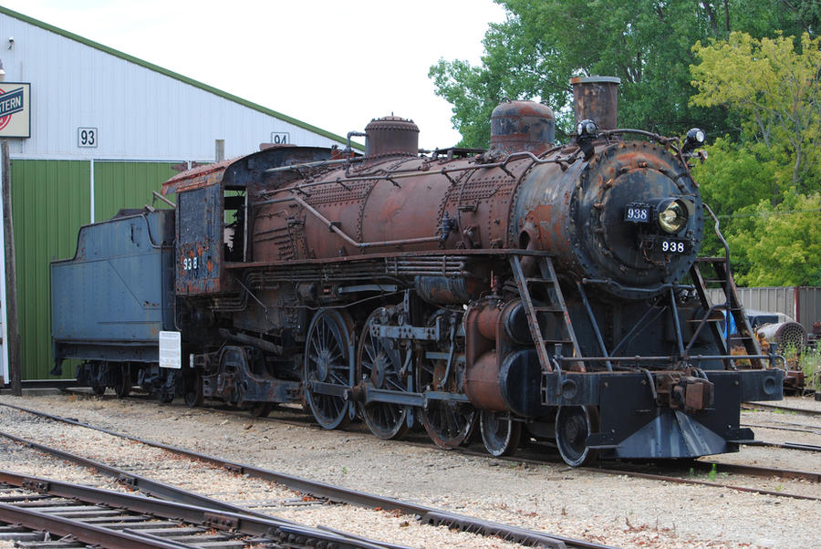 Rusty Steam Engine 938 IRM_0184 7-22-12 by eyepilot13