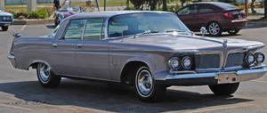 Chrysler Imperial 0062 7-20-13
