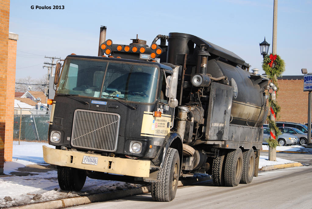 Cabover Truck Pictures