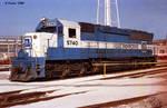 EMD 5740 OH 9-17-89