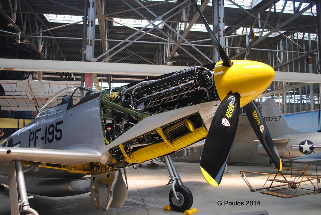 P-51H 0303 7-22-14