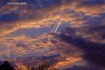 Turbulent SunSet Clouds 0005 4-17-15 by eyepilot13