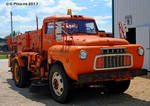 Vintage MoW Truck IRM  0410 7-31-17