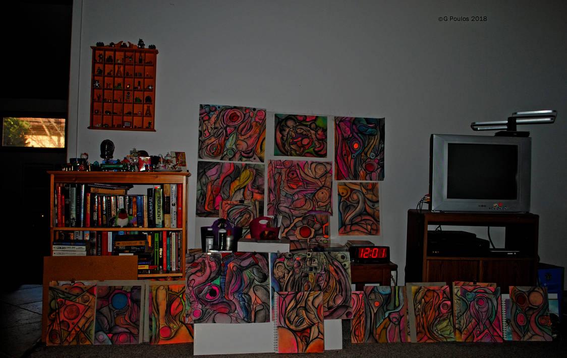 EyePilots World of Art 0184 12-11-18