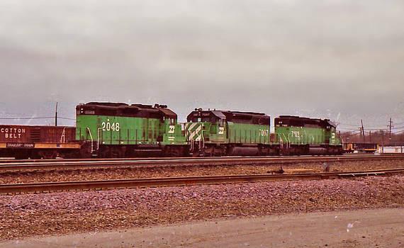 BN Clyde 3 10-25-88