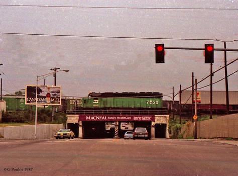 BN 7858 Austin Ave 6-21-87 a