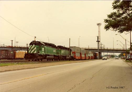 BN 26th St 6-87