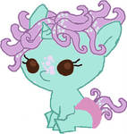 Jelly Belly the Tentacle Pony