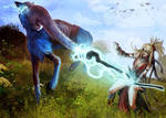 Disenchanter Fight