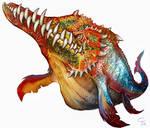 Icthyosaur