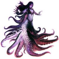 The Siren by Corbella