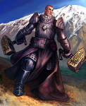 HEX Shards of Fate - Cleric 2