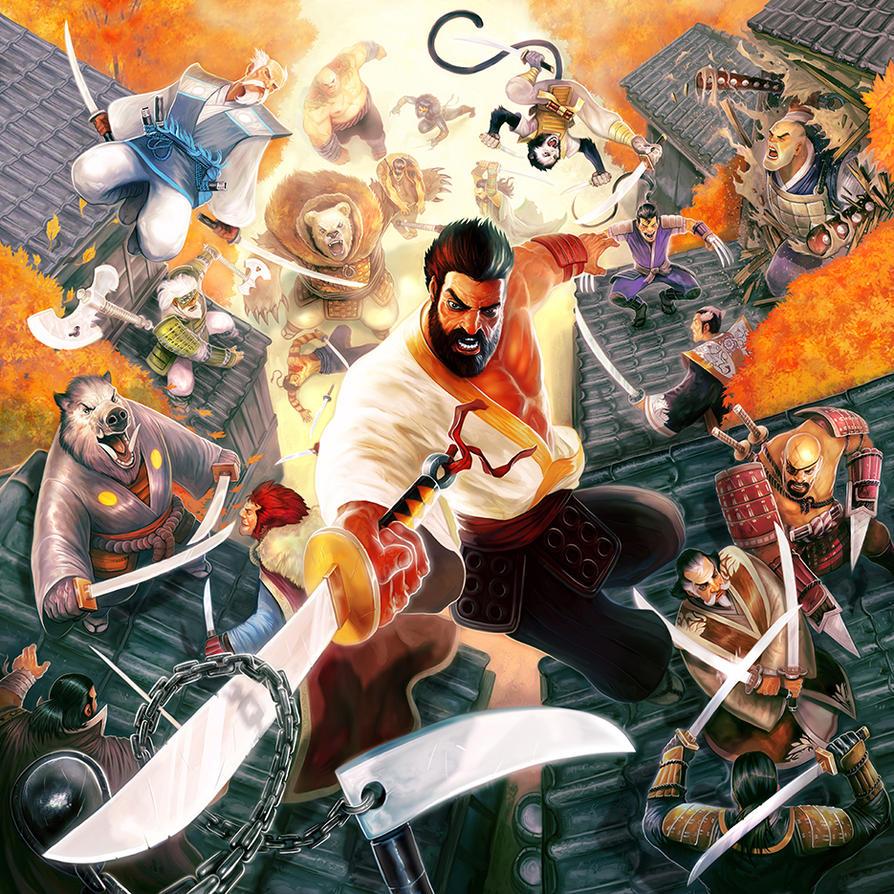 Samurai Shodown FAQs, Walkthroughs, and Guides for NeoGeo ...