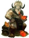 Manimal - Advanced Bestiary Pathfinder