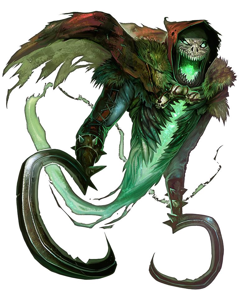 Reaper vpcorbella 2.0 by Corbella