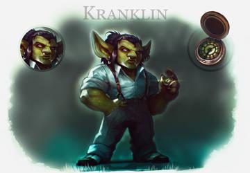 Kranklin