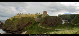 .Dunnottar Castle.