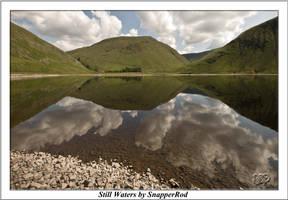 Still Waters by SnapperRod