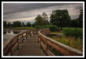 Walk on the Wildside by SnapperRod