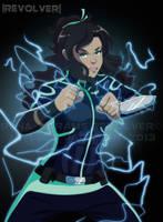 Electrify by Jay-Jacks