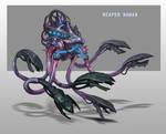 Reaper Hanar