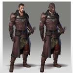 Inquisitor Shep