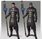 Inquisitor Alenko