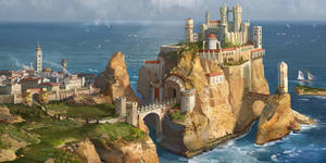 Casterly Rock (House Lannister)