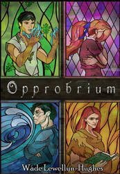 Opprobrium cover commision