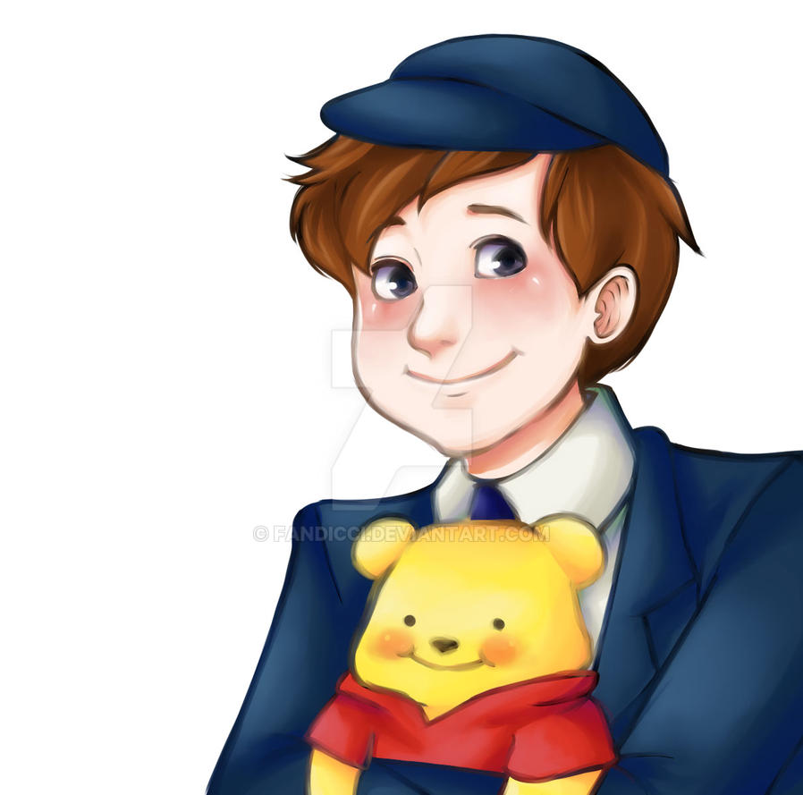 christopher robin - photo #19