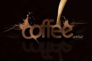 coffee addict by Pusteblumex3